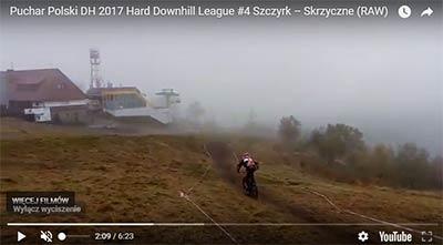 Video z trasy 08-10-2017