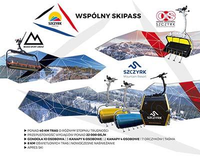 Wspólny Skipass