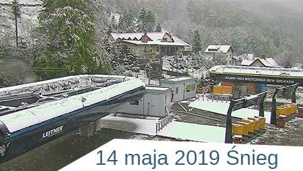 Znowu Śnieg