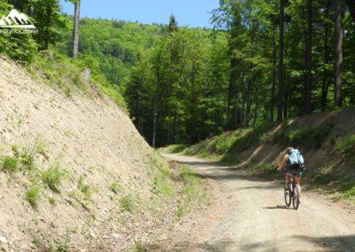 Rowery Szczyrk lato 2