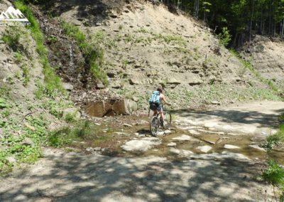 Rowery Szczyrk lato 3