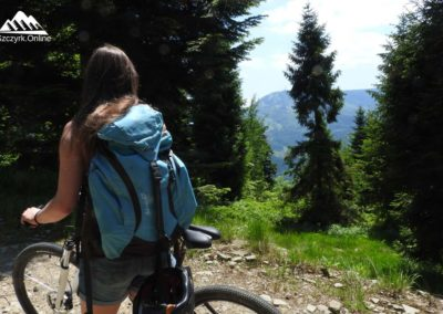 Rowery Szczyrk lato 7