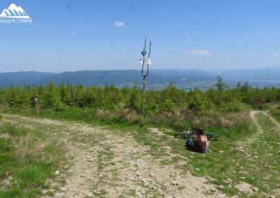 Rowery Szczyrk lato 4