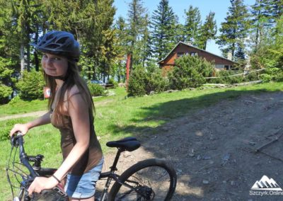 Rowery Szczyrk lato 5
