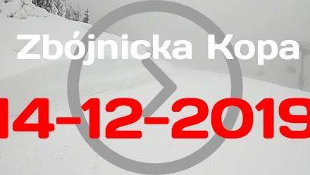 Video z Dziś 14-12-2019