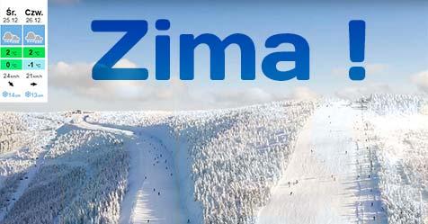 Idzie Zimmma !